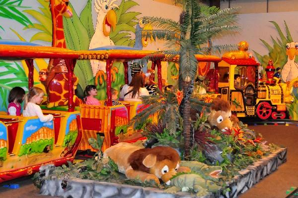 Jungleland Soft Play Reviews