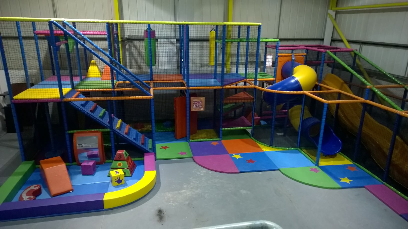 Epic Soft Play Reviews