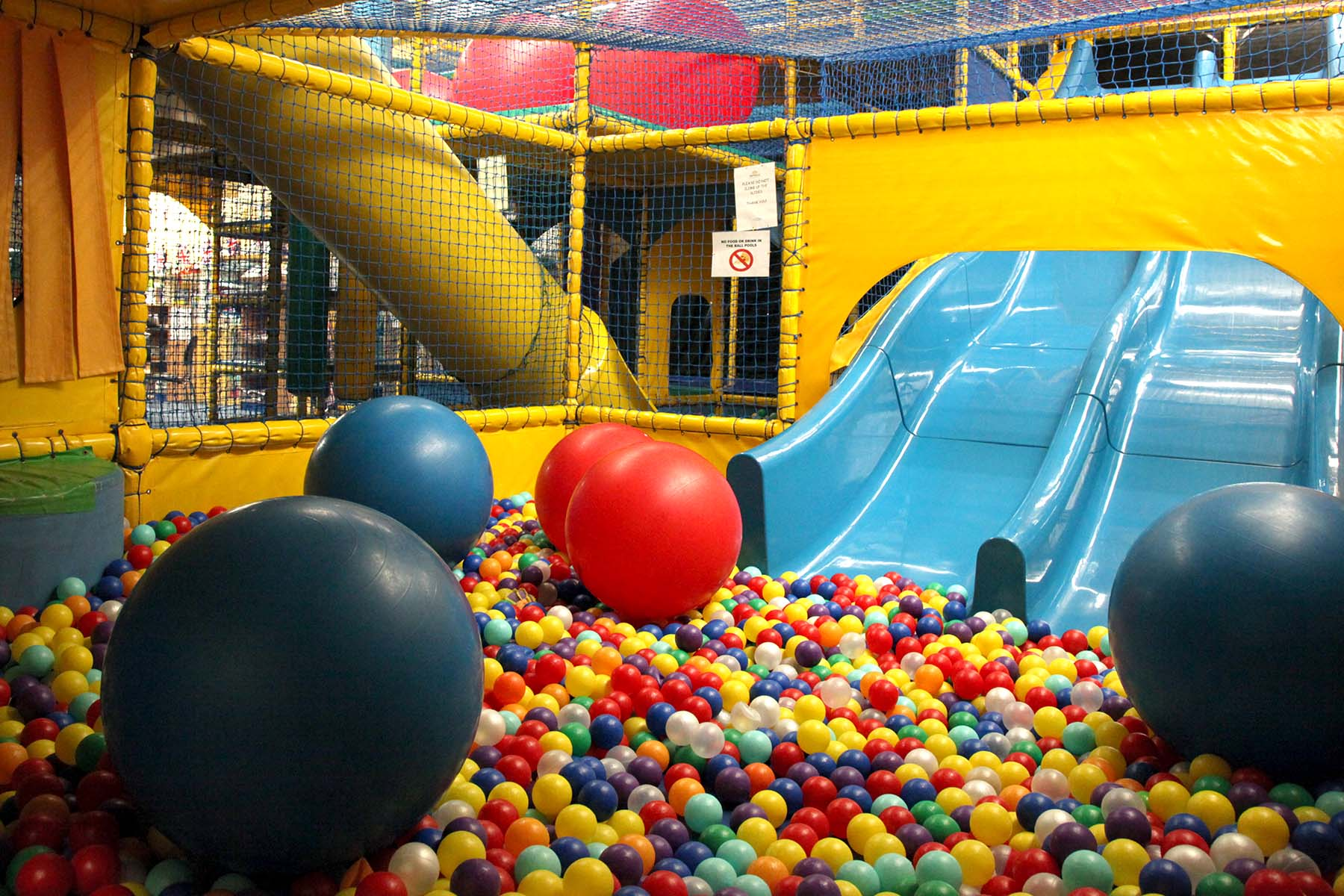 Winkies Wonderland – Soft Play Reviews