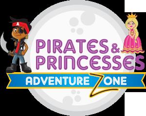 pirates-princesses-telford