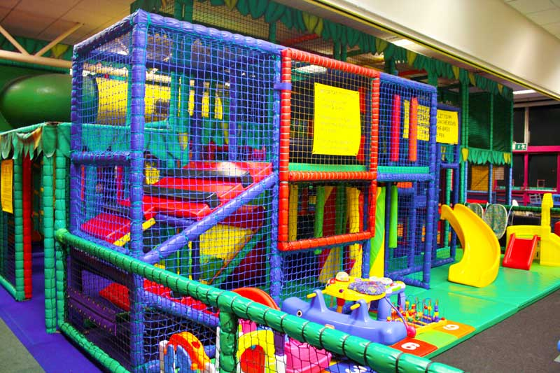 Runabout Soft Play Reviews