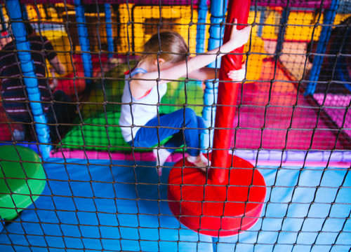 Pick N Mix Playstore Soft Play Reviews